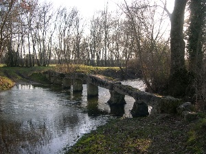 le-pont-romain